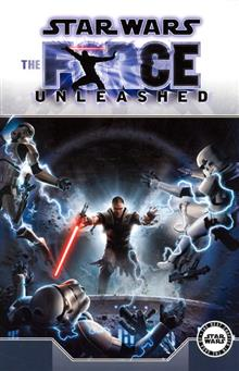 STAR WARS FORCE UNLEASHED GN (C: 0-1-2)