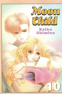 MOON CHILD VOL 10 (C: 1-0-0)