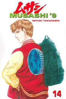 MUSASHI #9 VOL 14 (C: 1-0-0)