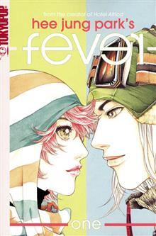 FEVER GN VOL 01 (OF 4) (MR)