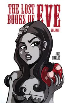 LOST BOOKS OF EVE TP VOL 01 (MR) (C: 0-1-2)
