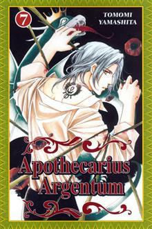 APOTHECARIUS ARGENTUM VOL 7