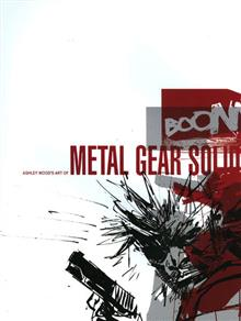 ASHLEY-WOODS-ART-OF-METAL-GEAR-SOLID-SC