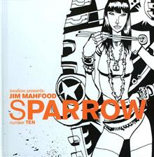 SPARROW JIM MAHFOOD HC
