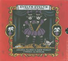 EVELYN EVELYN HC (RES)