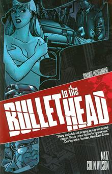 BULLET TO THE HEAD TP (MR)