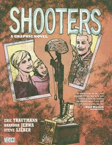 SHOOTERS HC (MR)