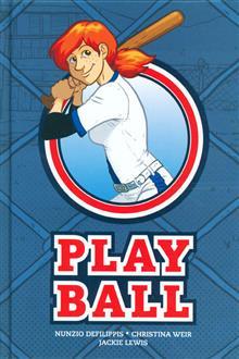 PLAY BALL HC