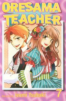 ORESAMA TEACHER GN VOL 07