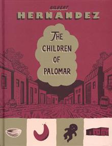CHILDREN OF PALOMAR HC