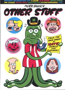PETER BAGGE OTHER STUFF TP