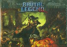 ART OF BRUTAL LEGEND HC