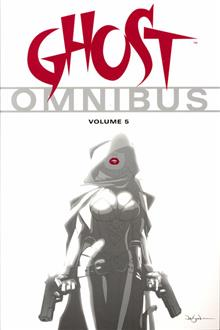 GHOST OMNIBUS TP VOL 05
