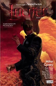LUCIFER TP VOL 03 (MR)