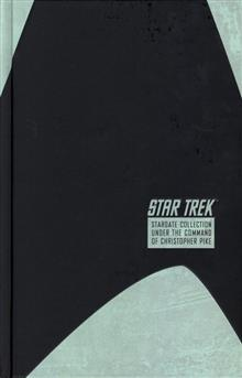STAR TREK STARDATE COLL HC VOL 02 UNDER COMMAND PI