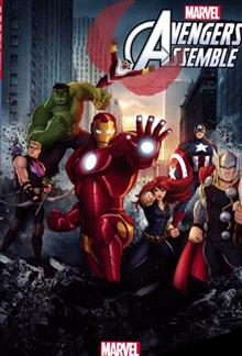 MARVEL-UNIVERSE-AVENGERS-ASSEMBLE-DIGEST-TP-VOL-01