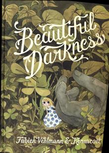 BEAUTIFUL DARKNESS HC (MR)