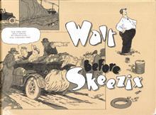 WALT BEFORE SKEEZIX HC 1919-1920