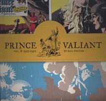 PRINCE VALIANT HC VOL 08 1951-1952