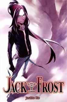 JACK FROST TP VOL 09