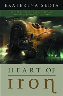 HEART OF IRON SC