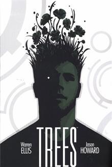 TREES TP VOL 01 (MR)