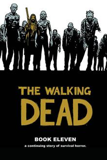 WALKING DEAD HC VOL 11 (MR)