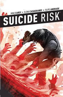 SUICIDE RISK TP VOL 04