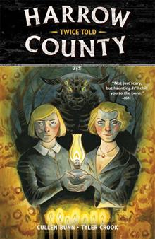 HARROW COUNTY TP VOL 02 TWICE TOLD