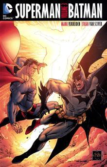 SUPERMAN BATMAN TP VOL 03