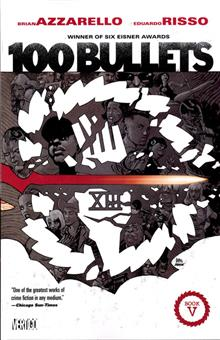 100 BULLETS TP BOOK 05 (MR)