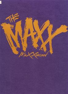 MAXX MAXXIMIZED LTD ED HC VOL 02 (NET)