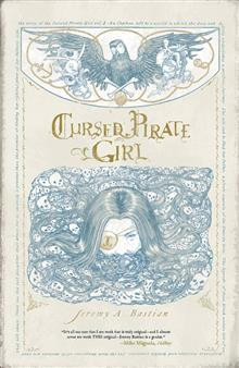 CURSED PIRATE GIRL TP (MR)