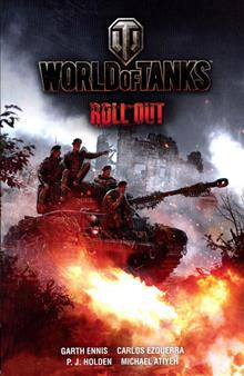 WORLD OF TANKS TP