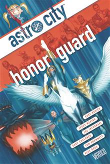 ASTRO-CITY-HONOR-GUARD-TP