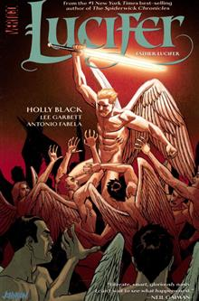 LUCIFER TP VOL 02 FATHER LUCIFER (MR)