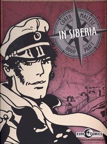 CORTO MALTESE GN IN SIBERIA