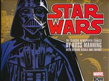 STAR WARS CLASSIC NEWSPAPER COMICS HC VOL 01