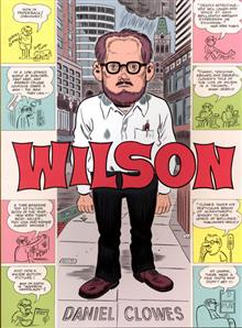 WILSON TP (RES) (MR)