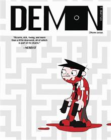 JASON SHIGA DEMON SC GN VOL 02