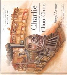 CHARLIE THE CHOO-CHOO HC