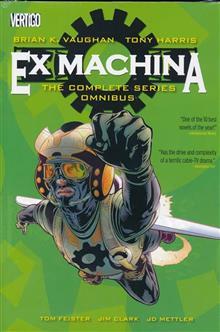 EX-MACHINA-THE-COMPLETE-SERIES-OMNIBUS-HC-(MR)