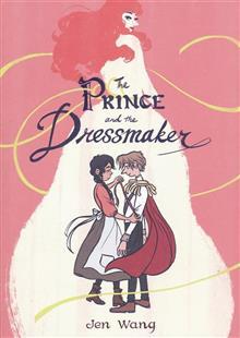 PRINCE & DRESSMAKER GN