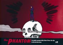 PHANTOM COMP DAILIES HC VOL 13 1955-1956