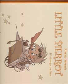 LITTLE PIERROT HC VOL 02