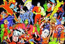 STERANKOS HISTORY OF COMICS VOL 02 (Net)
