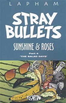 STRAY BULLETS SUNSHINE & ROSES TP VOL 04 (MR)