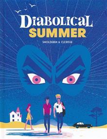 DIABOLICAL SUMMER HC