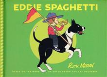 EDDIE SPAGHETTI HC STORY BOOK (C: 0-1-2)