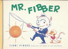 MR FIBBER HC STORY BOOK (C: 0-1-2)